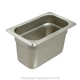 Franklin Machine Products 133-1120 Steam Table Pan, Stainless Steel