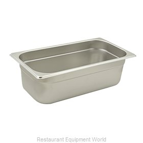 Franklin Machine Products 133-1123 Steam Table Pan, Stainless Steel