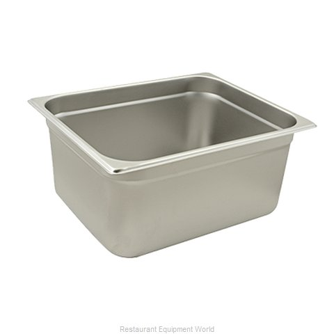 Franklin Machine Products 133-1127 Steam Table Pan, Stainless Steel