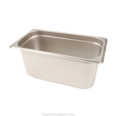 Franklin Machine Products 133-1130 Steam Table Pan, Stainless Steel