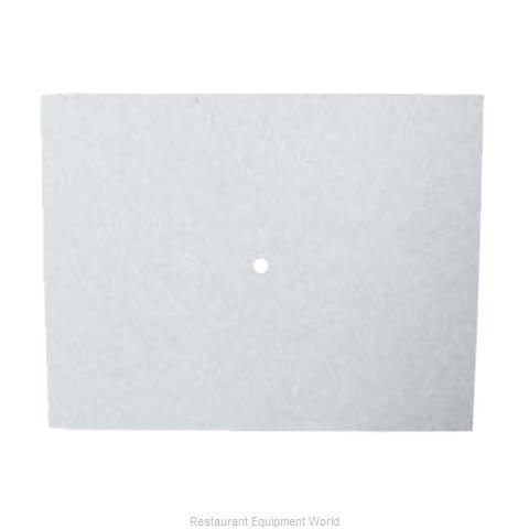 Franklin Machine Products 133-1274 Filter Accessory, Fryer