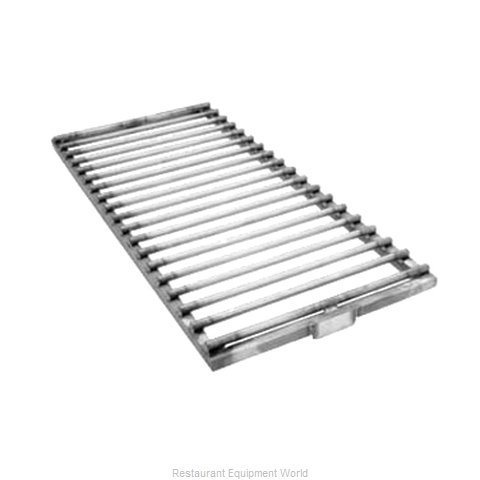 Franklin Machine Products 133-1292 Charbroiler, Parts & Accessories