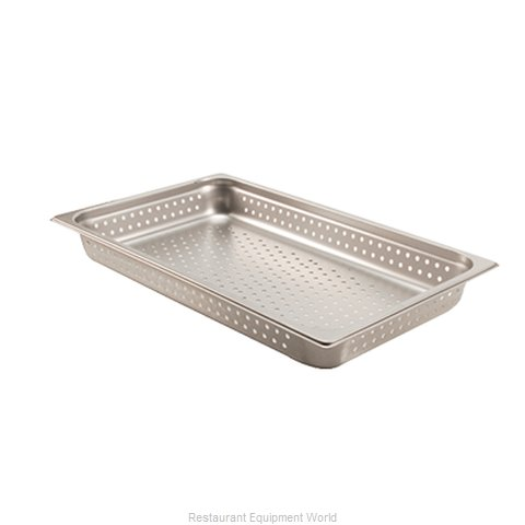 FMP 133-1294 Food Pan Steam Table Hotel Stainless