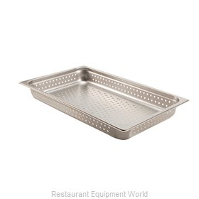 Franklin Machine Products 133-1294 Steam Table Pan, Stainless Steel