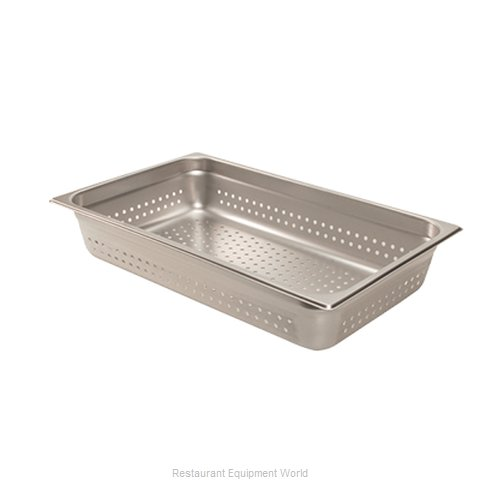 FMP 133-1295 Food Pan Steam Table Hotel Stainless