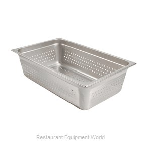 Franklin Machine Products 133-1296 Steam Table Pan, Stainless Steel