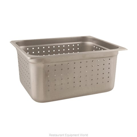 Franklin Machine Products 133-1299 Steam Table Pan, Stainless Steel