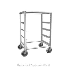 Franklin Machine Products 133-1337 Cart, Dishwasher Rack