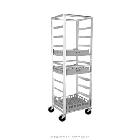 Franklin Machine Products 133-1338 Cart, Dishwasher Rack