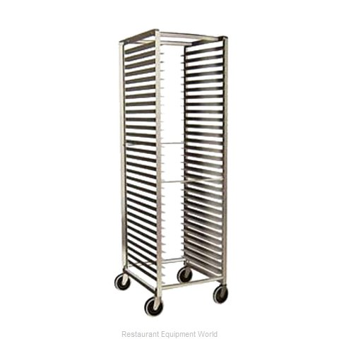 Franklin Machine Products 133-1361 Cart, Tray Delivery