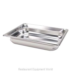 Franklin Machine Products 133-1370 Steam Table Pan, Stainless Steel