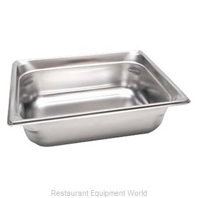 Franklin Machine Products 133-1371 Steam Table Pan, Stainless Steel