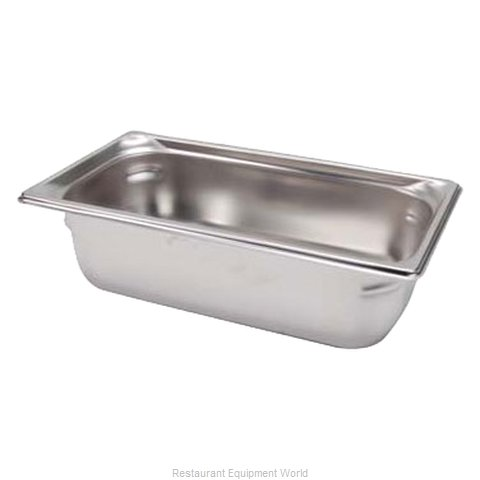 Franklin Machine Products 133-1374 Steam Table Pan, Stainless Steel