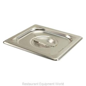 Franklin Machine Products 133-1384 Steam Table Pan Cover, Stainless Steel