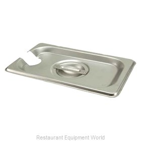Franklin Machine Products 133-1396 Steam Table Pan Cover, Stainless Steel