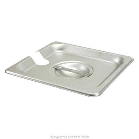 Franklin Machine Products 133-1397 Steam Table Pan Cover, Stainless Steel
