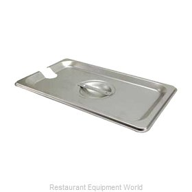 Franklin Machine Products 133-1398 Steam Table Pan Cover, Stainless Steel