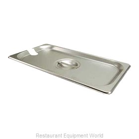 Franklin Machine Products 133-1399 Steam Table Pan Cover, Stainless Steel
