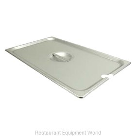 Franklin Machine Products 133-1401 Steam Table Pan Cover, Stainless Steel