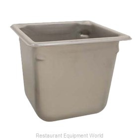 Franklin Machine Products 133-1535 Steam Table Pan, Stainless Steel