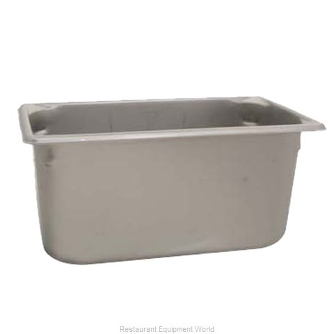 Franklin Machine Products 133-1539 Steam Table Pan, Stainless Steel