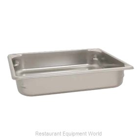 Franklin Machine Products 133-1540 Steam Table Pan, Stainless Steel