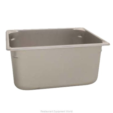 Franklin Machine Products 133-1542 Steam Table Pan, Stainless Steel