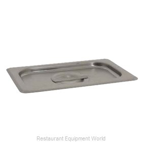 Franklin Machine Products 133-1546 Steam Table Pan Cover, Stainless Steel