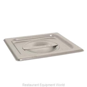 Franklin Machine Products 133-1547 Steam Table Pan Cover, Stainless Steel