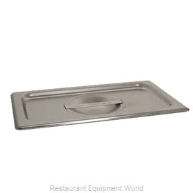 Franklin Machine Products 133-1548 Steam Table Pan Cover, Stainless Steel