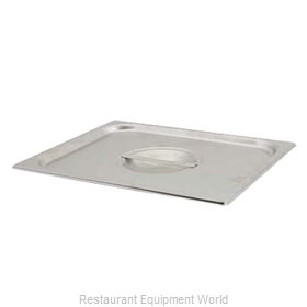 Franklin Machine Products 133-1550 Steam Table Pan Cover, Stainless Steel