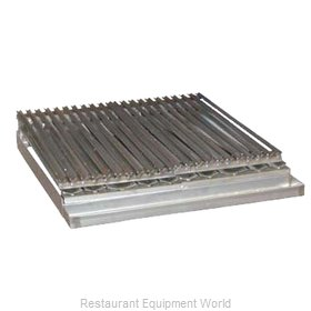 Franklin Machine Products 133-1558 Lift-Off Griddle / Broiler