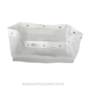 Franklin Machine Products 133-1602 Fryer Filter Replacement Bag