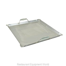 Franklin Machine Products 133-1613 Lift-Off Griddle / Broiler