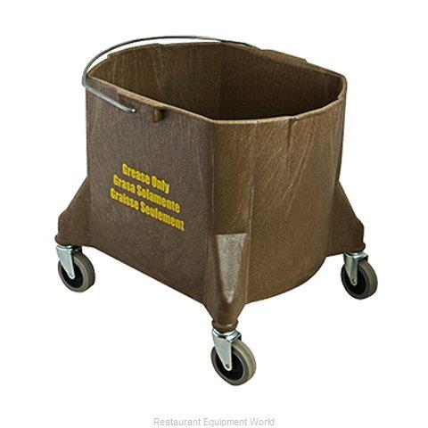Franklin Machine Products 133-1636 Mop Bucket