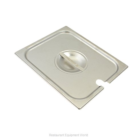 Franklin Machine Products 133-1642 Steam Table Pan Cover, Stainless Steel