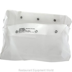 Franklin Machine Products 133-1804 Fryer Filter Replacement Bag