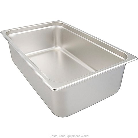 Franklin Machine Products 133-1810 Steam Table Pan, Stainless Steel