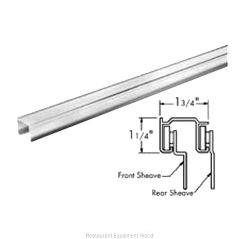 Franklin Machine Products 134-1048 Door Parts