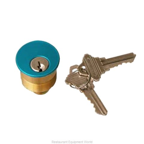 FMP 134-1144 Lock Key (Magnified)