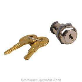 Franklin Machine Products 134-1163 Locker Accessories