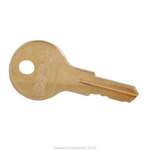 Franklin Machine Products 134-1177 Locker Accessories