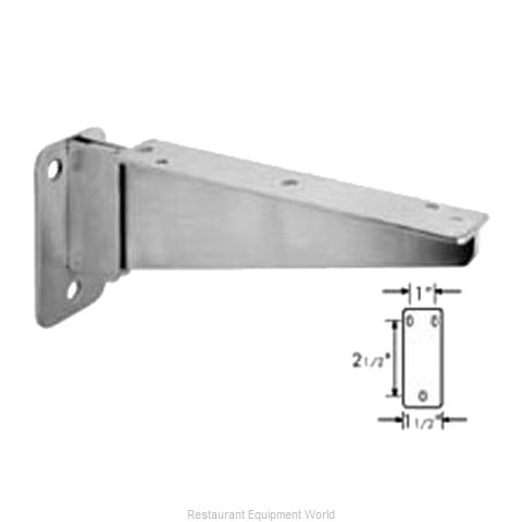 FMP 135-1179 Bracket (Magnified)