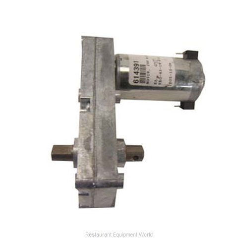 FMP 136-1017 Motor (Magnified)