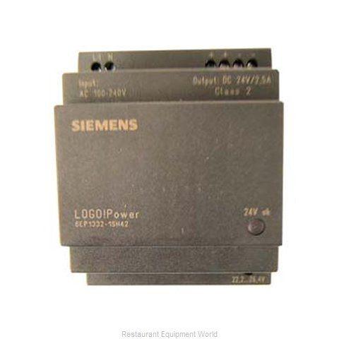 FMP 136-1019 Power Supply