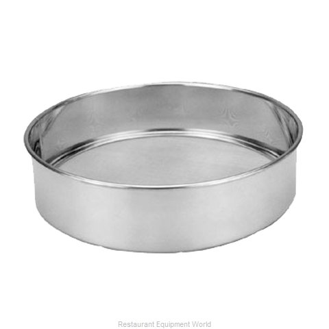 Franklin Machine Products 137-1047 Sieve, Drum