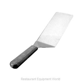 Franklin Machine Products 137-1052 Turner, Solid, Stainless Steel