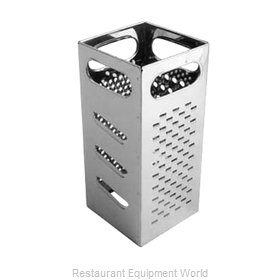 Franklin Machine Products 137-1063 Grater, Manual
