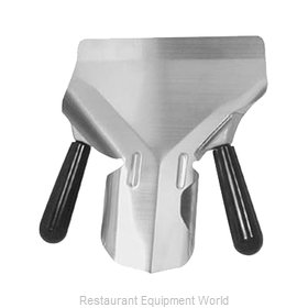 Franklin Machine Products 137-1076 French Fry Scoop