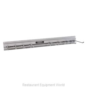 Franklin Machine Products 137-1191 Utensil Rack